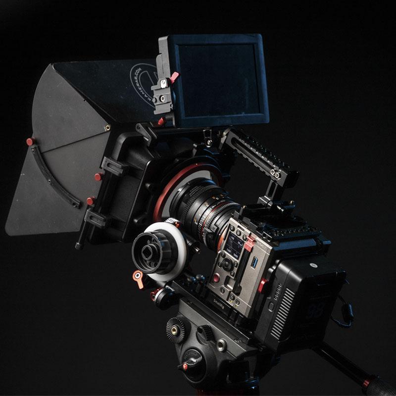 Kamerapakker
